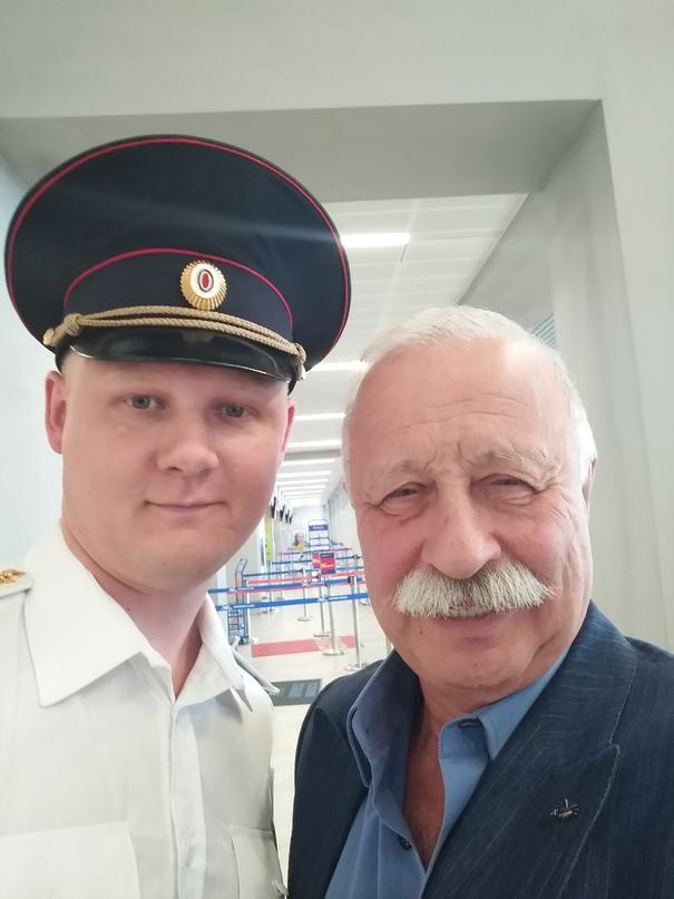 Сергей Герасимов | Мурманск