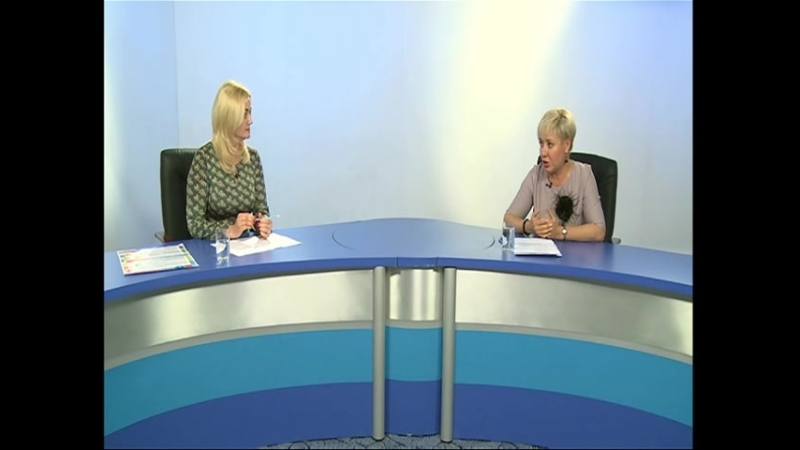 Марианна Рогатина - Председатель Комитета по культуре и туризму Раменского района (06.06.2018)
