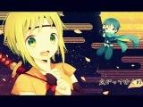 【Song Anyoka】 - Ninjari Bang Bang (cover)