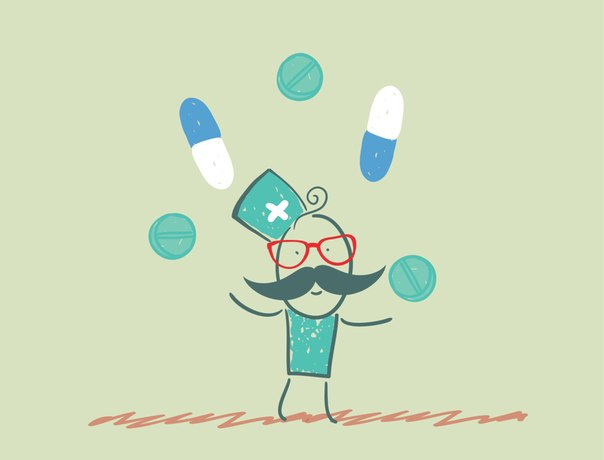 Жизнь без лекарств? Это только мечта. Даже самые здоровые люди, обладатели богатырского здоровья, посещают аптеки. Когда болит голова, не каждый будет брать отгул на работе, для того, чтобы посидеть в очередях в больницах. Я сама бывала в таких ситуациях, когда просто болел живот. Точно знала, чт... →.