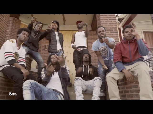 FBG Duck x Lil Jay - Show Me Sum | Shot by @lakafilms