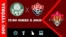 Palmeiras x Vitória tudo o que você precisa saber sobre o jogo com provável escalação das 2 equipes