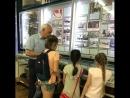 Вчера мы с девчатами из нашего Лагеря ездили в единственный в России музей  Войск Противовоздушной Обороны. 🌟 Девочки 👧 не смотр