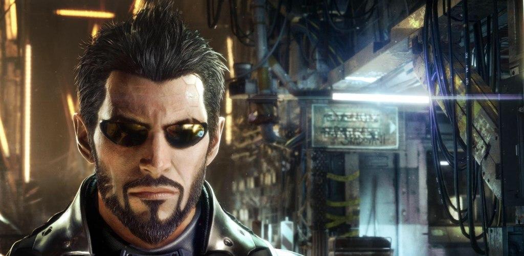 Первые детали Deus Ex: Mankind Divided