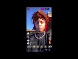 Snippet: Trippie Redd — «Die For You»