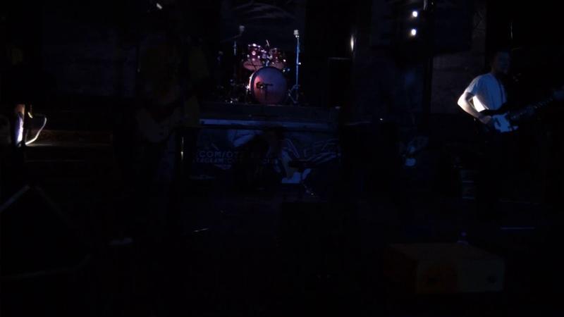 The Sic - Нихуясе, Casino (live in Ozz 04.01.19)