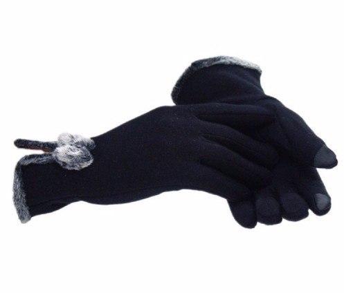 Перчатки для сенсорных экранов за 295