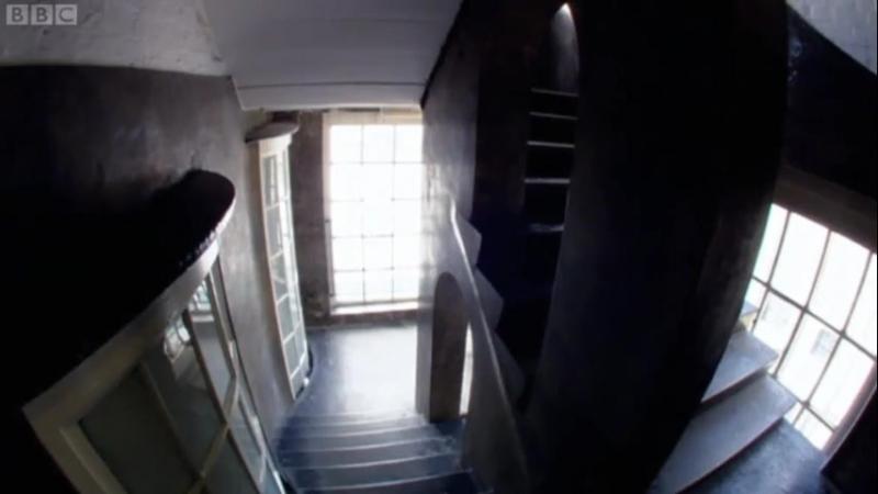 The Glasgow School of Art (2009)