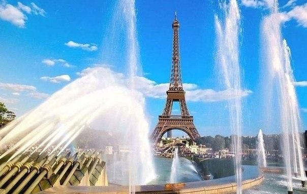 100 фактов о Франции