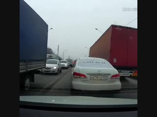 По ростовским дорогам