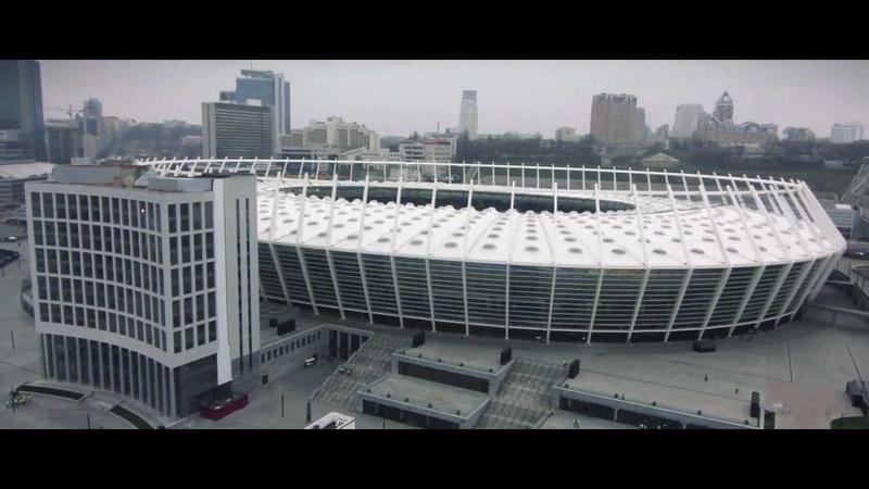 НСК Олімпійський. Необмежені можливості