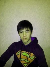 Kuba Adanov, 18 ноября 1992, Санкт-Петербург, id188404873