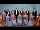 Рекламный ролик Акмолинской областной филармонии о концерте в рамках Второго Цветаевского фестиваля в Кокшетау