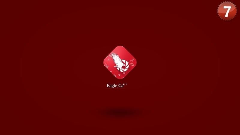 Minimal Logo Animation