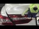 Тойота Камри установка качественной шумоизоляции. Она придаст автомобилю законченность во всем
