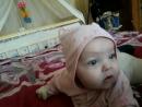 малявочка 4 месяца