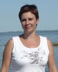 Ольга Калитвинова