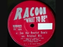 Racoon ★ what to be ★ jon the dentist remix