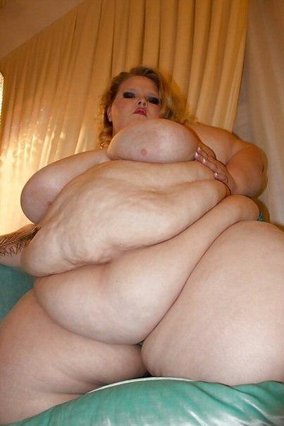 Голые очень жирные бабы фото
