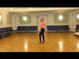 Luis y Andrea choreography - Aleks y Jane dancers