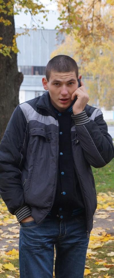 Никита Матыль, 29 апреля , Витебск, id130477281