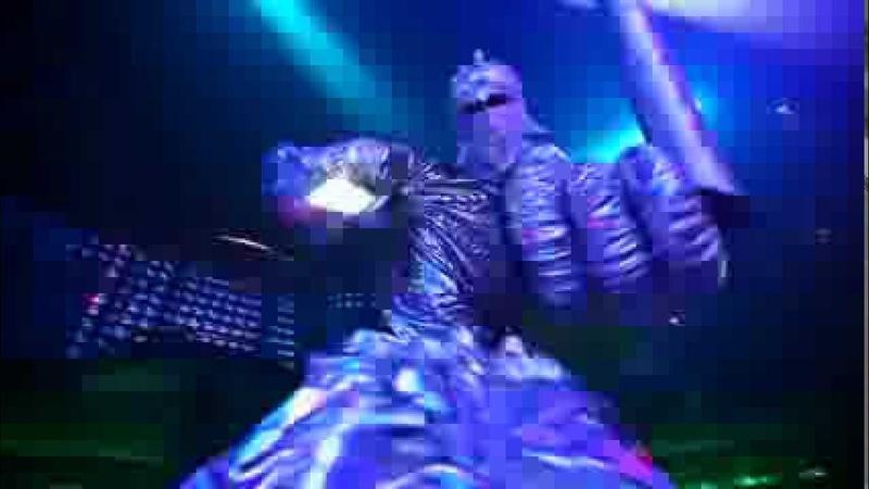 The Worm Show! DJ FAMOUS!! ночной клуб БАЗА (18.05.2012)