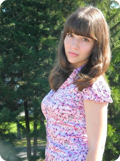Мария Журенкова, 28 марта 1993, Барнаул, id57454445