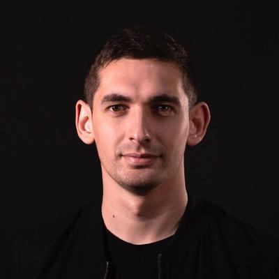 Рустам Мусаев