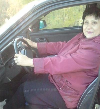 Асия Галиева, 2 августа , Омск, id177007767