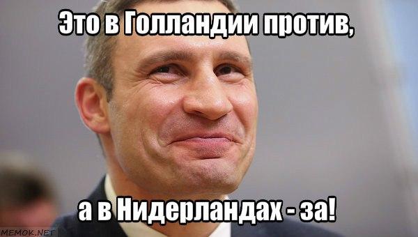 Украинские депутаты помогли России победить на референдуме в Нидерландах, - депутат Кривенко - Цензор.НЕТ 5878