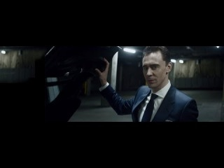 The Art of Villainy with Tom Hiddleston | F-TYPE Coupe | Jaguar USA
