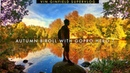 Autumn walk Testing GoPro hero 7 and getting lost Vinny Supervlog