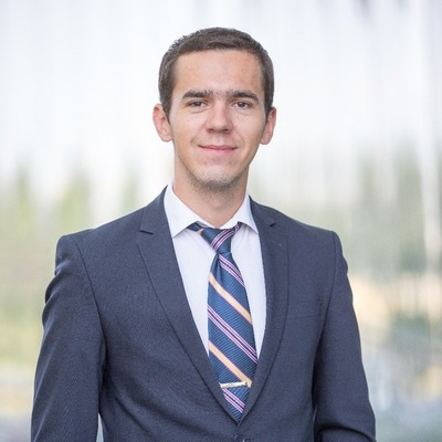 Сергей Левадний