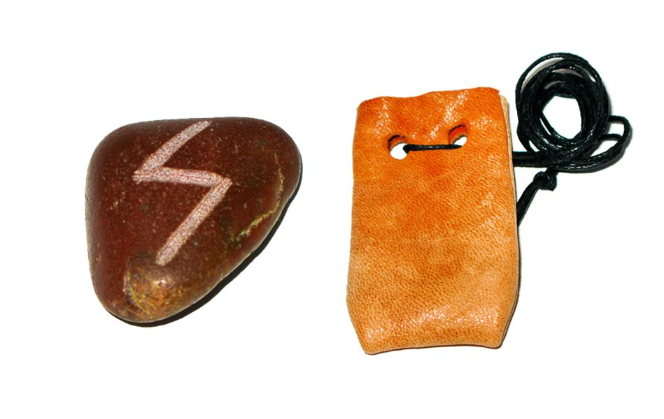 Рунические амулеты, талисманы ( камень ) с магическими программами.  PqMpCWDnxMQ