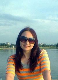 Яна Витковская