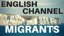 Migrants Begin Crossing English Channel UK Govt Pretend To Be Strong Activists Take Advantage