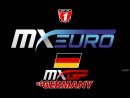 EMX race 1. Гран-При Германии 2018