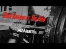Mike Rashid ft. Big Rob - 315lb Bench X 100 reps