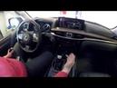 Lexus LX 450D 570 Навигационная андроид система AirTouch Performance на штатный монитор