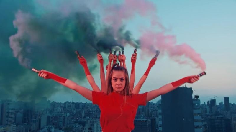 Douzi ft Jason Derulo - Colors