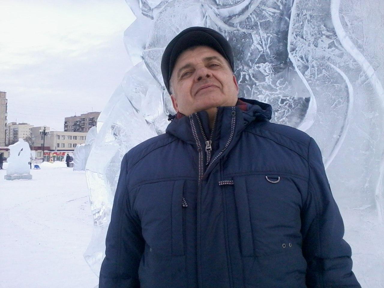 Виктор Иглин, Магнитогорск - фото №3