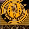 HELLSCREAM ACADEMY | Скрим,Гроул,Барабаны,Бас