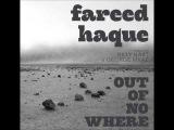 Fareed Haque -