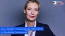 AfD Fraktion im BT Katrin Göring Eckardt GRÜNE recht Deutschland hat sich verändert
