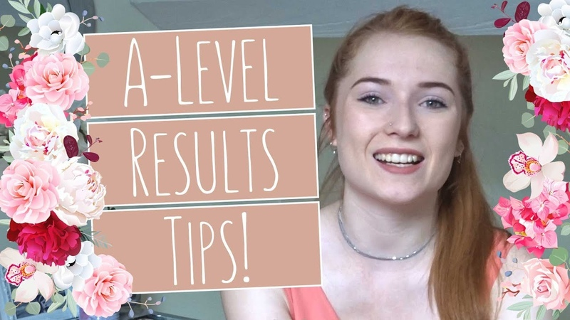 A-LEVEL RESULTS DAY AND UCAS CLEARING TIPS! | How to prepare, what to expect and Clearing!