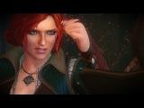 The Witcher 3 Wild Hunt - E3 2014 Trailer - The Sword Of Destiny Ведьмак 3 во всей красе: Кадры из ролика