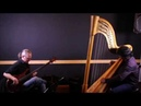 Motoshi Kosakoharp Michael Manringbass Duo playing a blues Stuck in a nowhere town