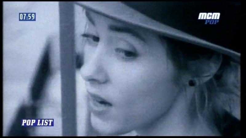 Suzanne Vega — Luka (MCM POP) Pop List