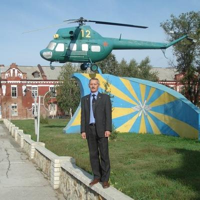Валерий Рыжков, 27 сентября , Сызрань, id186885237
