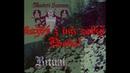 Чёрный Корабль - Kazdy z nas (Master's Hammer instrumental cover, кавер)